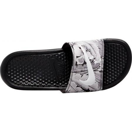 Dámské pantofle - Nike BENASSI JUST DO IT - 4