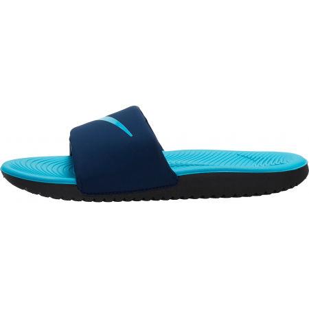 Kid's slippers - Nike KAWA - 2