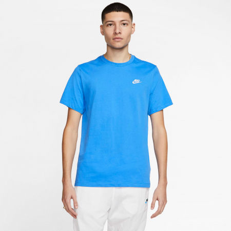 Men's T-Shirt - Nike SPORTSWEAR CLUB - 3