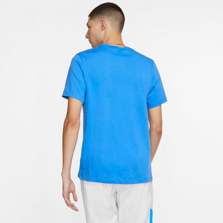 Men's T-Shirt - Nike SPORTSWEAR CLUB - 4