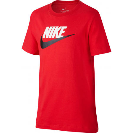 Nike NSW TEE FUTURA ICON TD B - Boys' T-shirt