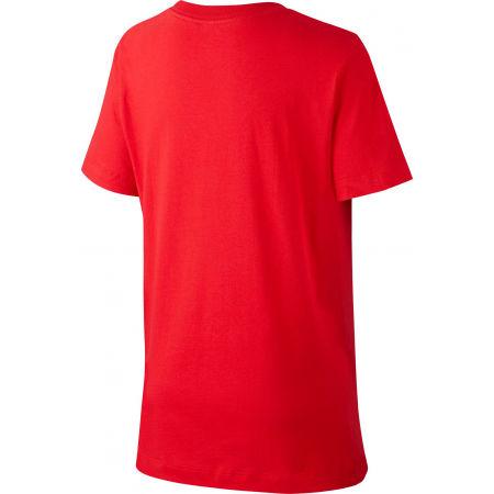 Chlapčenské tričko - Nike NSW TEE FUTURA ICON TD B - 2