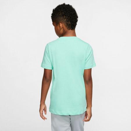Boys' T-shirt - Nike NSW TEE EMB FUTURA B - 4