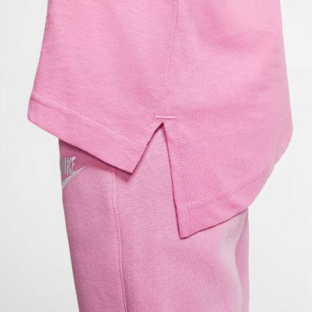 Dievčenské tričko - Nike NSW TEE DPTL BASIC FUTURA G - 6