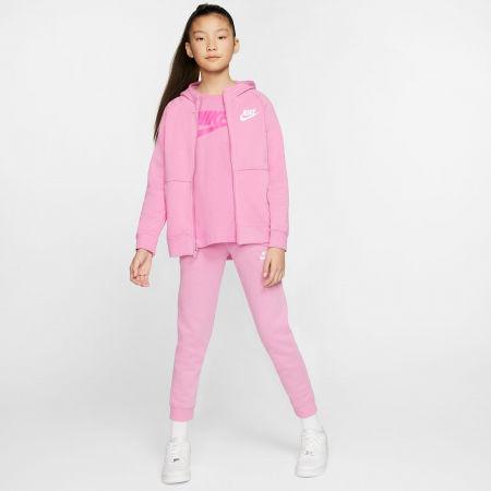 Dievčenské tričko - Nike NSW TEE DPTL BASIC FUTURA G - 7