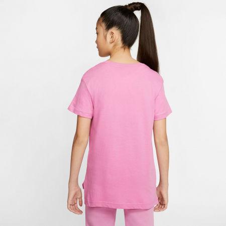 Dievčenské tričko - Nike NSW TEE DPTL BASIC FUTURA G - 4
