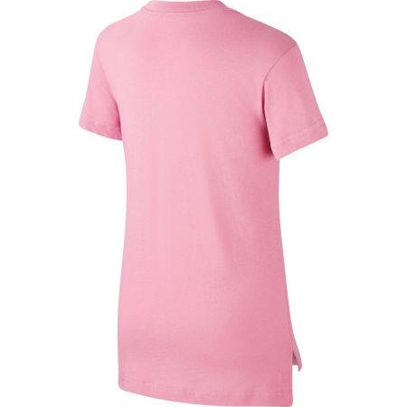 Dievčenské tričko - Nike NSW TEE DPTL BASIC FUTURA G - 2