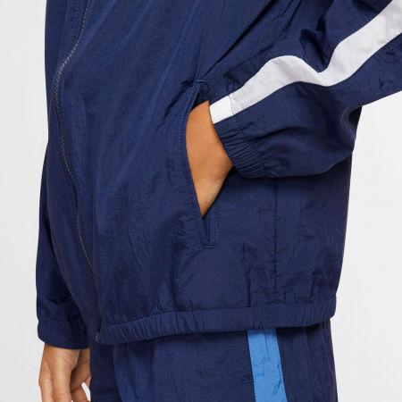Komplet dresowy chłopięcy - Nike NSW WOVEN TRACK SUIT B - 5