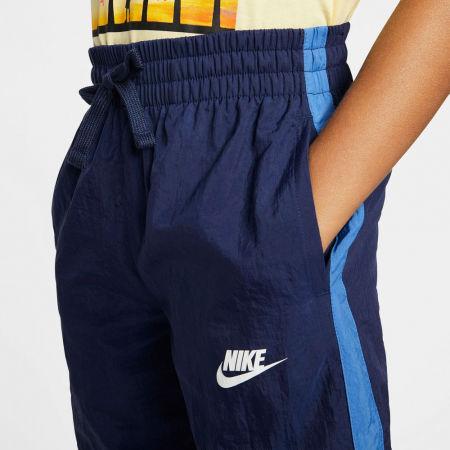 Komplet dresowy chłopięcy - Nike NSW WOVEN TRACK SUIT B - 6