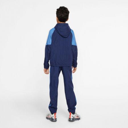Komplet dresowy chłopięcy - Nike NSW WOVEN TRACK SUIT B - 10