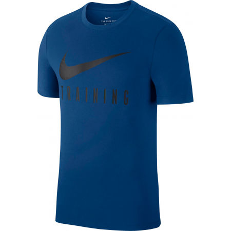 Herren Shirt - Nike DRY TEE NIKE TRAIN M - 1