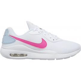 Nike AIR MAX OKETO - Dámska obuv na voľný čas