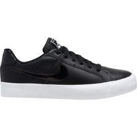 Nike COURT ROYALE AC - Dámska obuv na voľný čas