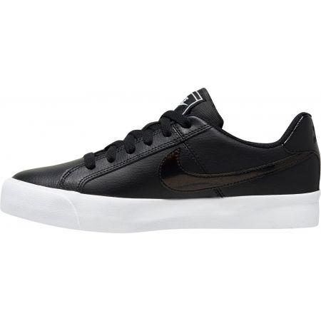 Women's leisure shoes - Nike COURT ROYALE AC - 2