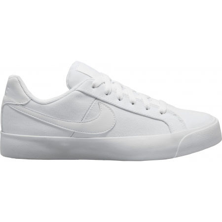 Дамски гуменки - Nike COURT ROYALE AC CANVAS - 1