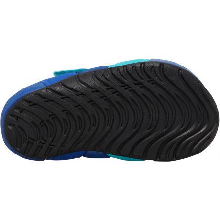 Sandale pentru copii - Nike SUNRAY PROTECT 2 TD - 3
