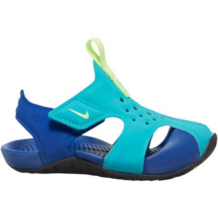 Nike SUNRAY PROTECT 2 TD - Kindersandalen