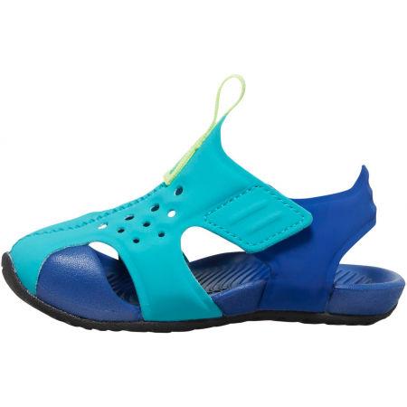 Sandale pentru copii - Nike SUNRAY PROTECT 2 TD - 2