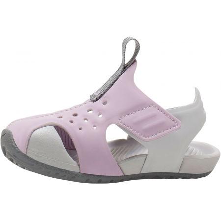Детски сандали - Nike SUNRAY PROTECT 2 TD - 2