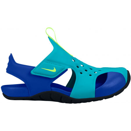 Детски сандали - Nike SUNRAY PROTECT 2 PS - 1