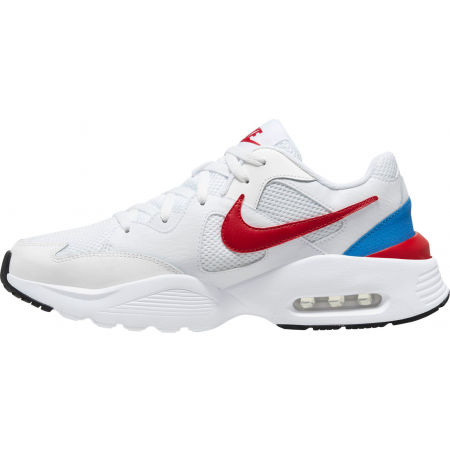 Men's leisure footwear - Nike AIR MAX FUSION - 2