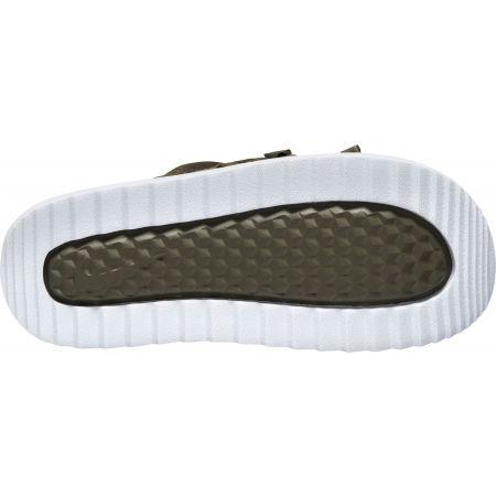 Pánske papuče - Nike ASUNA SLIDE - 3