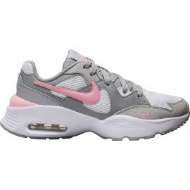 Nike AIR MAX FUSION GS - Dětské volnočasové boty