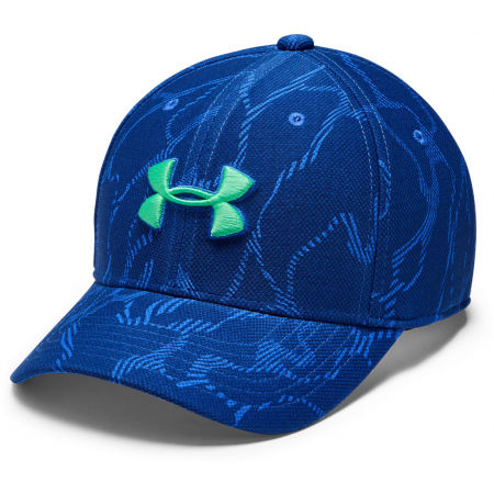Chlapčenská čiapka - Under Armour BOY'S PRiNTED BLITZING 3.0 - 1