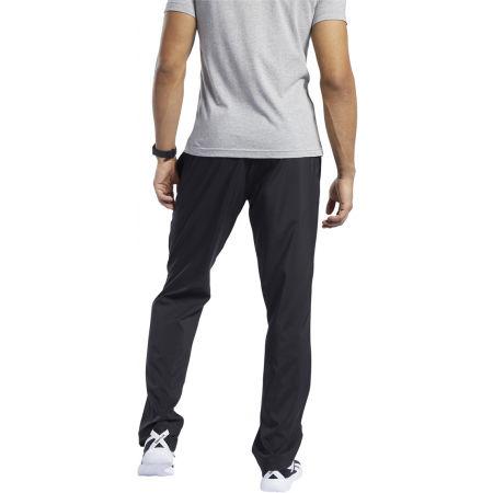 Men's pants - Reebok TE WVN UL PNT - 4