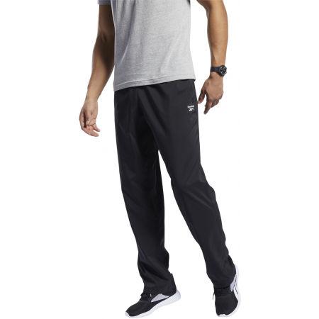 Men's pants - Reebok TE WVN UL PNT - 3