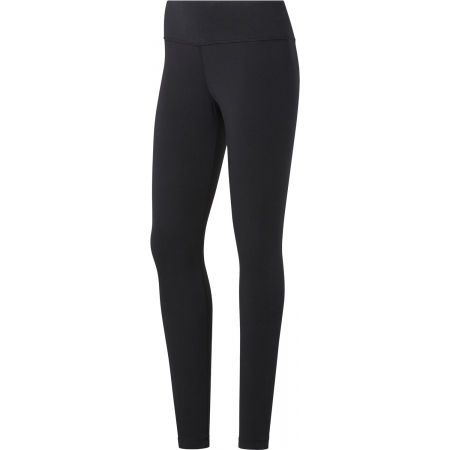 Reebok TE COTTON LEGGING