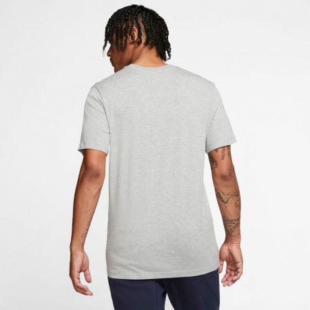 Pánske tričko - Nike NSW SS TEE SWOOSH M - 4