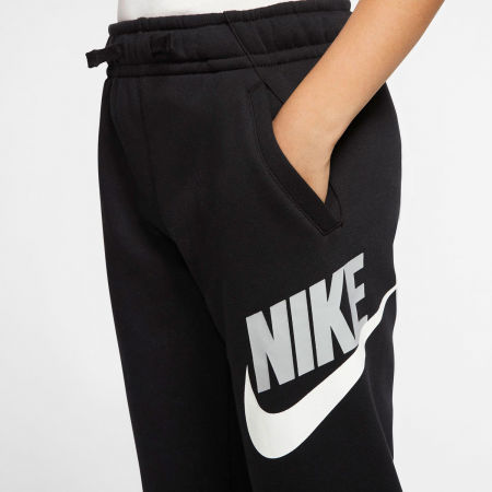 Boys' pants - Nike NSW CLUB+HBR PANT B - 5