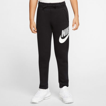 Boys' pants - Nike NSW CLUB+HBR PANT B - 3