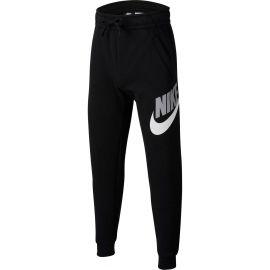 Nike NSW CLUB+HBR PANT B - Chlapčenské tepláky