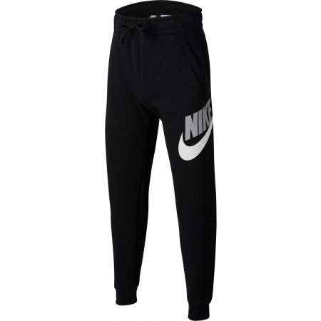 Boys' pants - Nike NSW CLUB+HBR PANT B - 1