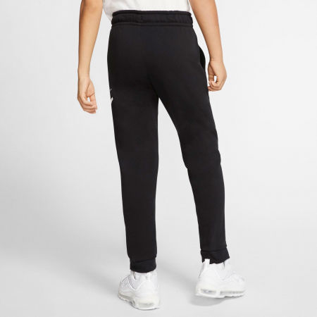Boys' pants - Nike NSW CLUB+HBR PANT B - 4