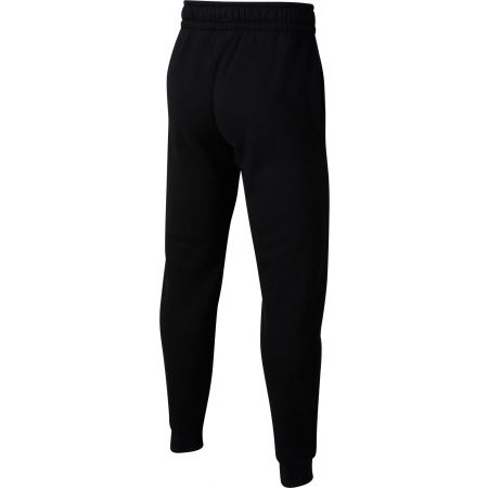 Boys' pants - Nike NSW CLUB+HBR PANT B - 2