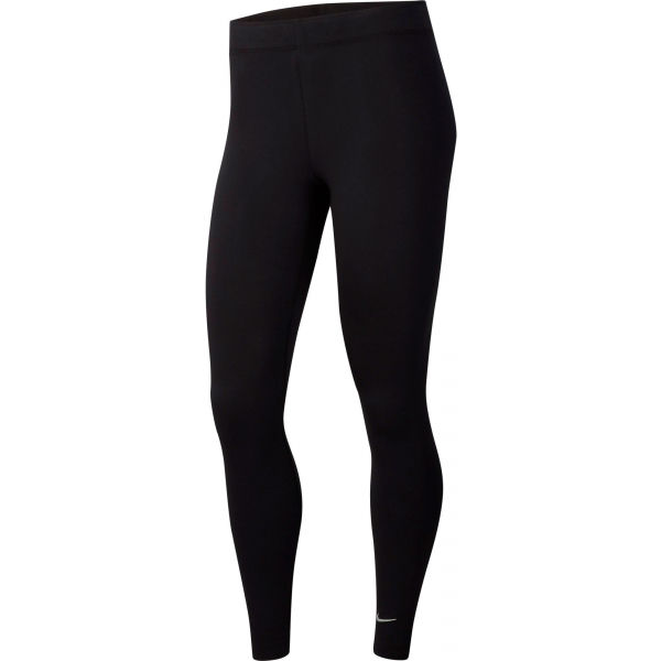 Nike NSW LGGNG CLUB AA W černá M - Dámské legíny