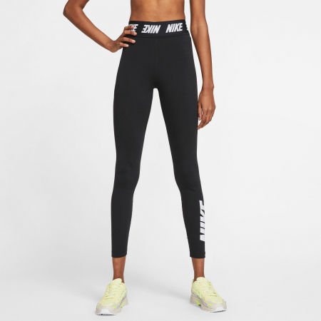 Дамски клин - Nike NSW LGGNG HW NIKE W - 3