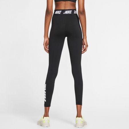 Дамски клин - Nike NSW LGGNG HW NIKE W - 4