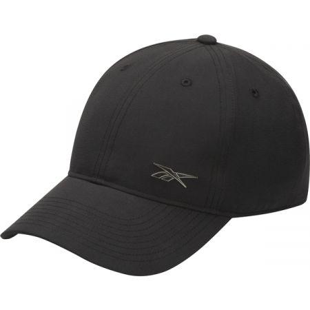 Reebok TE BADGE CAP - Šiltovka