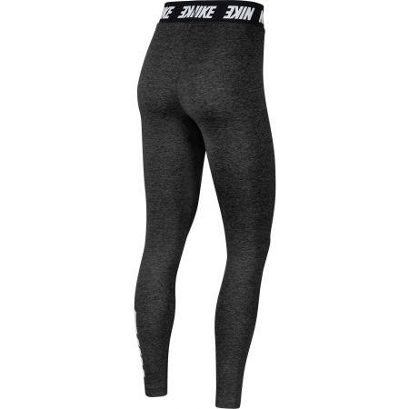 Дамски клин - Nike NSW LGGNG HW NIKE W - 2