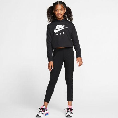 Girls' leggings - Nike NSW NIKE AIR FAVORITES LGGNG G - 7