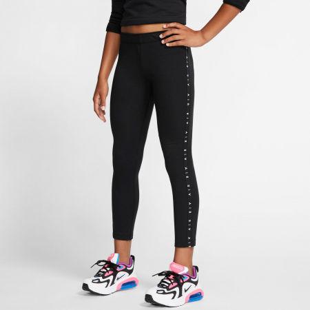 Girls' leggings - Nike NSW NIKE AIR FAVORITES LGGNG G - 3