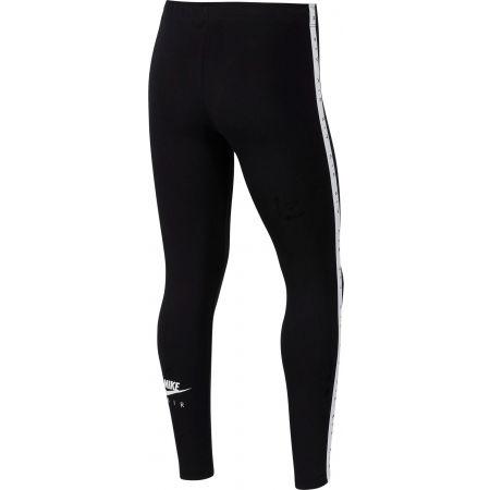 Girls' leggings - Nike NSW NIKE AIR FAVORITES LGGNG G - 2