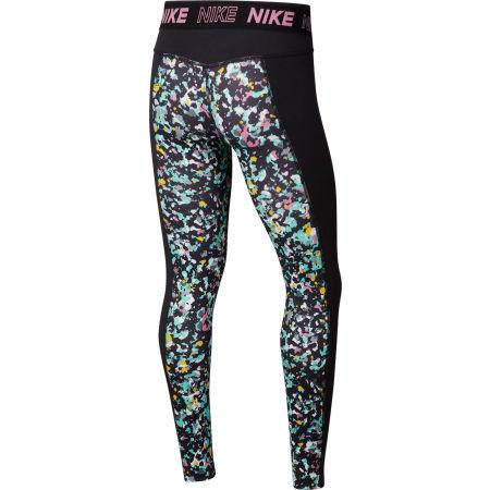 Клин за момичета - Nike ONE TIGHT JDIY G - 2