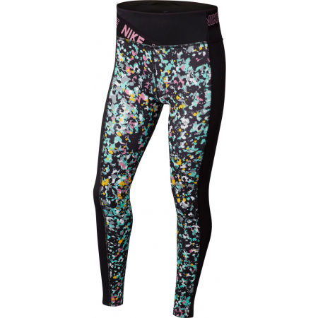 Nike ONE TIGHT JDIY G - Girls' leggings