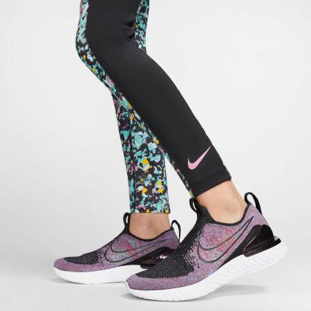 Клин за момичета - Nike ONE TIGHT JDIY G - 6