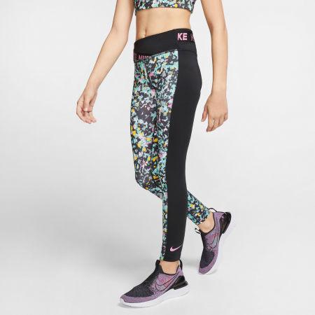 Клин за момичета - Nike ONE TIGHT JDIY G - 3